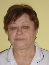 Alena Matesková